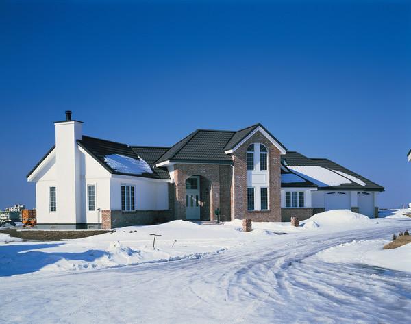Устойчивость к снегу и льду