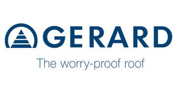 Новый логотип GERARD