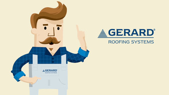 GERARD roof features